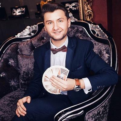 Руслан Шангариев