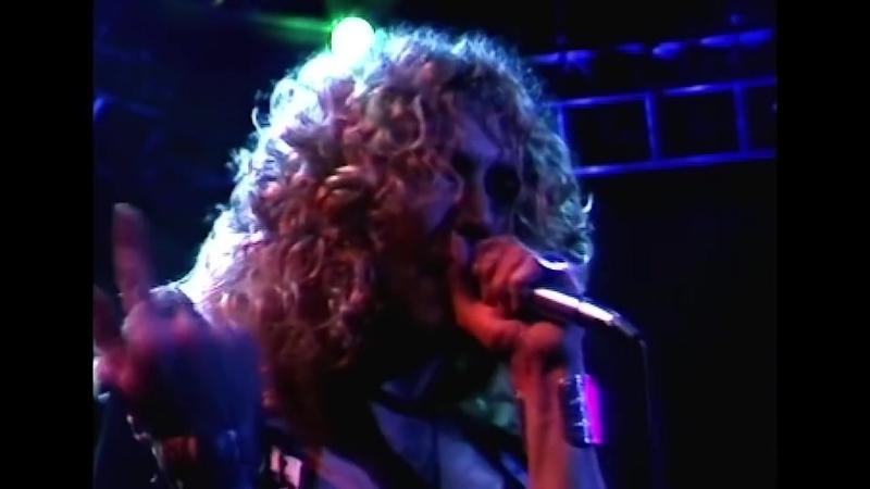 Led Zeppelin - Trampled Underfoot