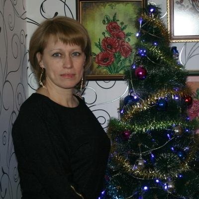 Елена Булавкина