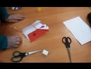 Мастер-класс Подарок отцу - делаем открытки для любимых пап