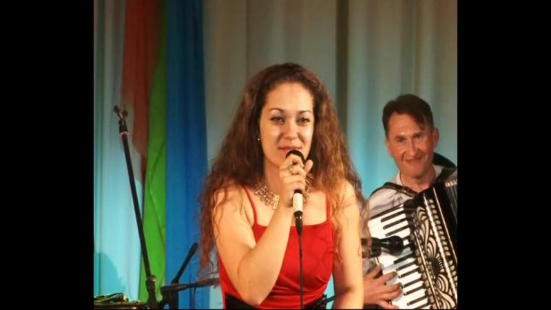 Без тебя (музыка и слова - А.Цекало) (29.04.2012, СКЦ