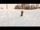Liza's Snowboarding