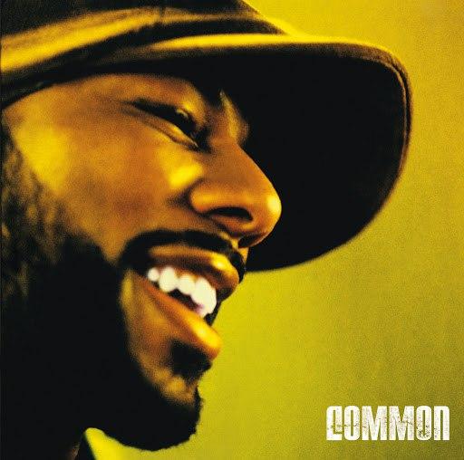 Common альбом Be
