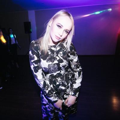 Ольга Чечетова