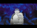 Момент из 9 серии аниме Нищебог же! / Binbougami ga!