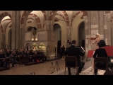 Aria sulla Quarta Corda, J S. Bach - Anastasiya Petryshak, Violino