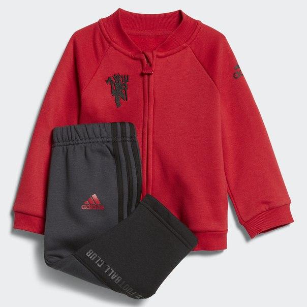 Спортивный костюм Манчестер Юнайтед Mini Me