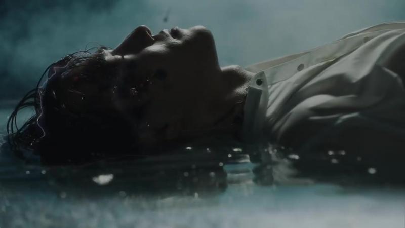 Shelter joonmyun ღ 171120 `countdown` teaser