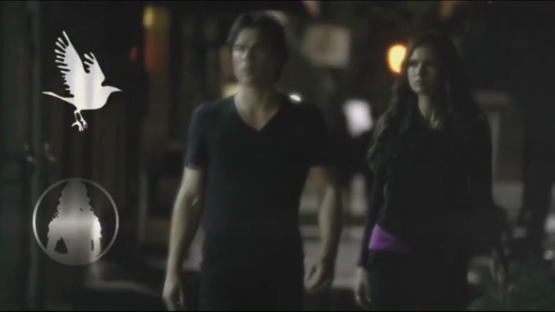 The king and queen of tvd