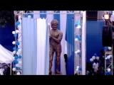1xСтавка: Открытие статуи Марадоны