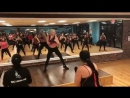 Класс Strong by Zumba Renee Grace Pickett