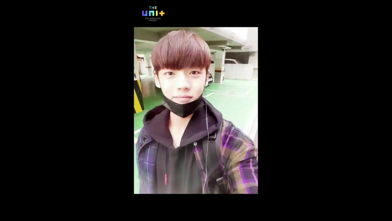 SHOW | 21.11.17 | Chan (A.C.E) @ Wake-Up Call Ver.