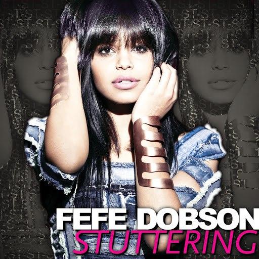 Fefe Dobson альбом Stuttering