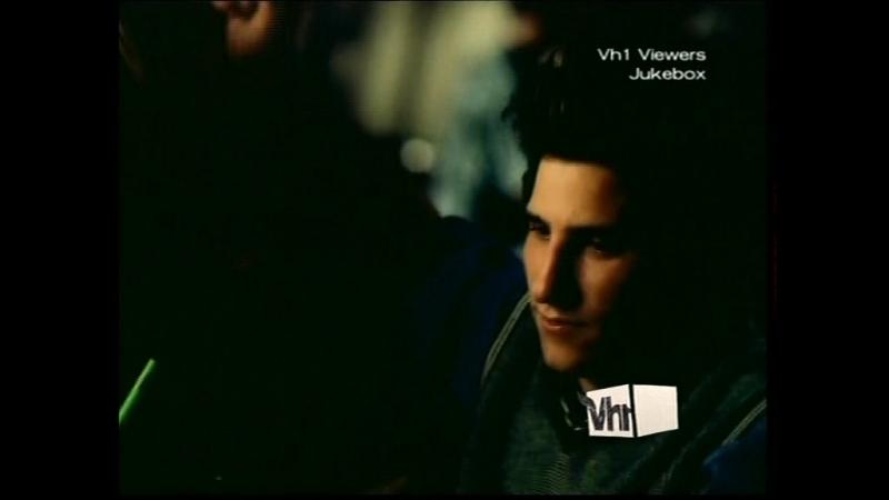 Jennifer Page Crush VH1