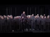Wiener Staatsoper - Richard Wagner Gotterdammerung (Вена, 05.06.2017) - Act II