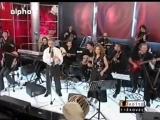Glykeria et Omar Faruk ---- Tekbilek pour Cantalou et Mimiche with love