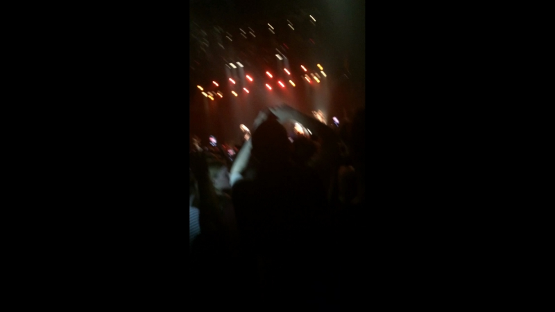 $uicideboy$- o PANA! (Live Moscow 14.07.2017)