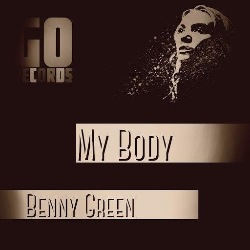 Benny Green альбом My Body