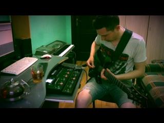 KVENII - X (live/home)