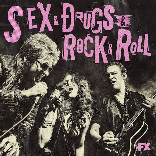 The Heathens альбом Sex&Drugs&Rock&Roll (feat. Denis Leary) [From Sex&Drugs&Rock&Roll]