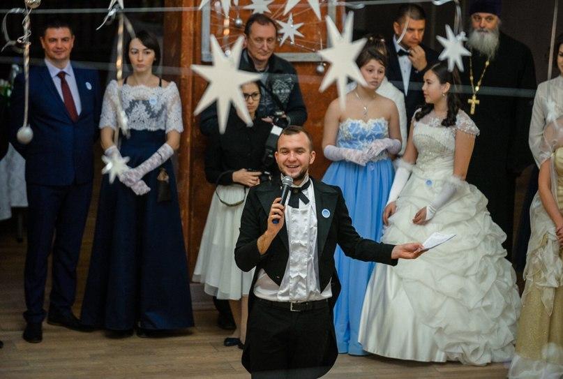 Константин Лялин | Камышин