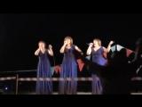 Народный ансамбль Любава - в Кейптаунском порту