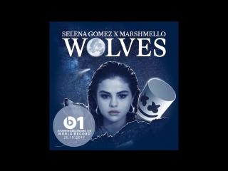 Selena Gomez Talks About Wolves, Marshmello, New Album, Taylor Swift More Zane Lowe Beats1
