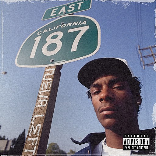 Snoop Dogg альбом Neva Left