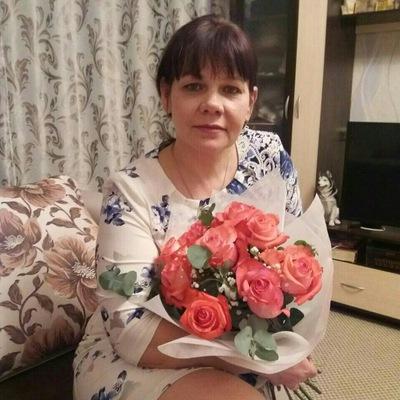 Галина Канина