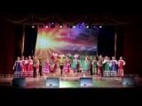 Ансамбль песни и танца Сибирь .Пролягала путь дорожка!