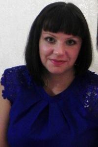 Дарья Мустакова