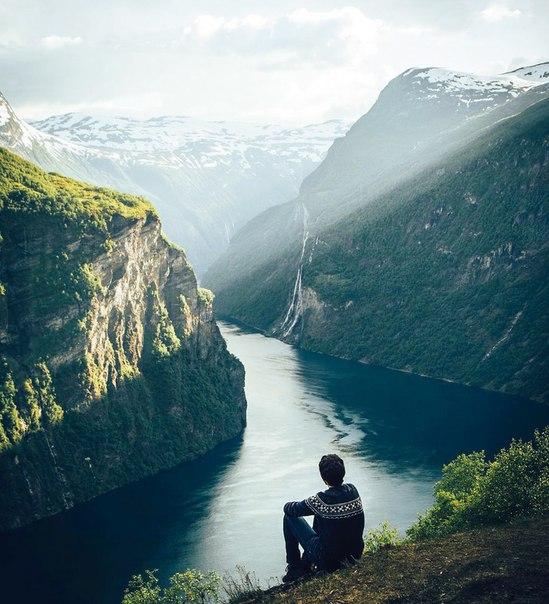 Роскошные пейзажи Норвегии - Страница 37 AFO53cRL4Mk