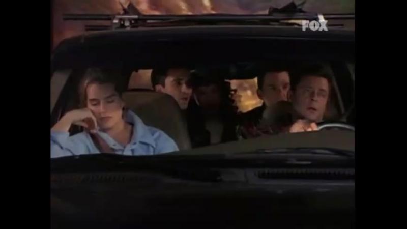 De repente Susan 1x19 Donde no estan las cosas salvajes