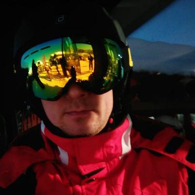 Дмитрий Багров