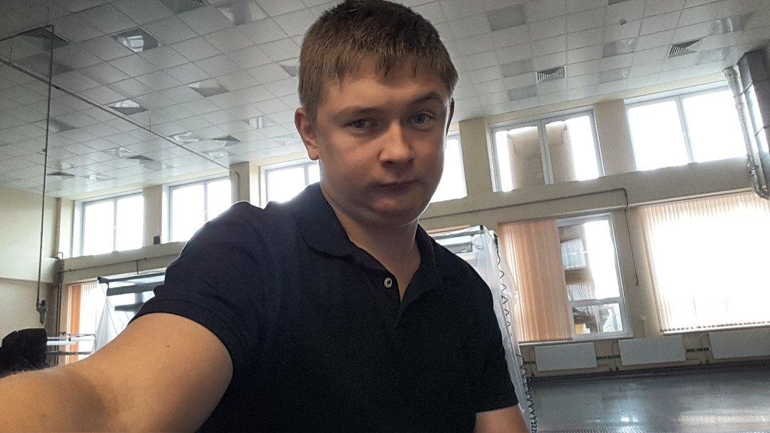 Арсений Ликий, Москва - фото №5