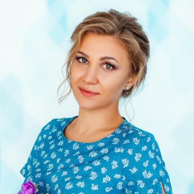 Nataffka Fedotova