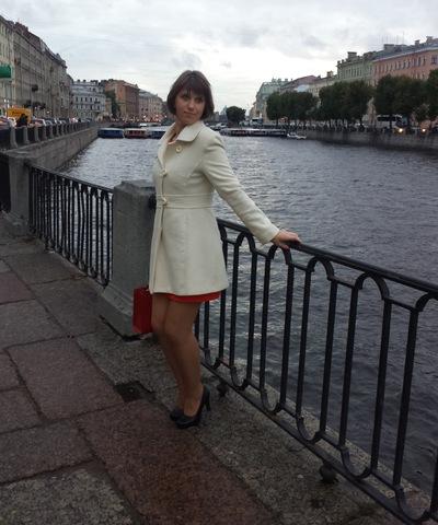 Татьяна Роговнева