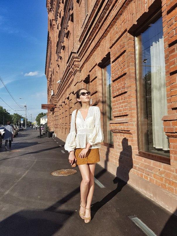 Rina Amin | Москва