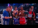 Битва Чемпионов 6: Артем Вахитов (Тайский бокс) против Вандо Кабрал (Тайский бокс)