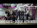 David Guetta ft Justin Bieber - 2U Choreography by Stas Cranberry