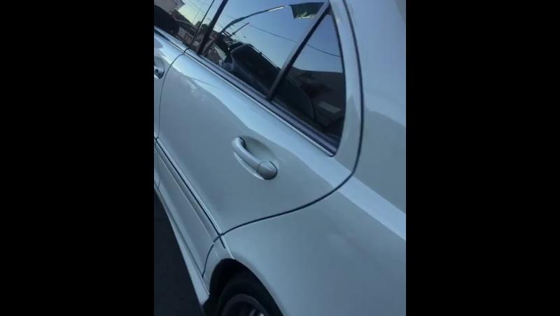 W203 AMG
