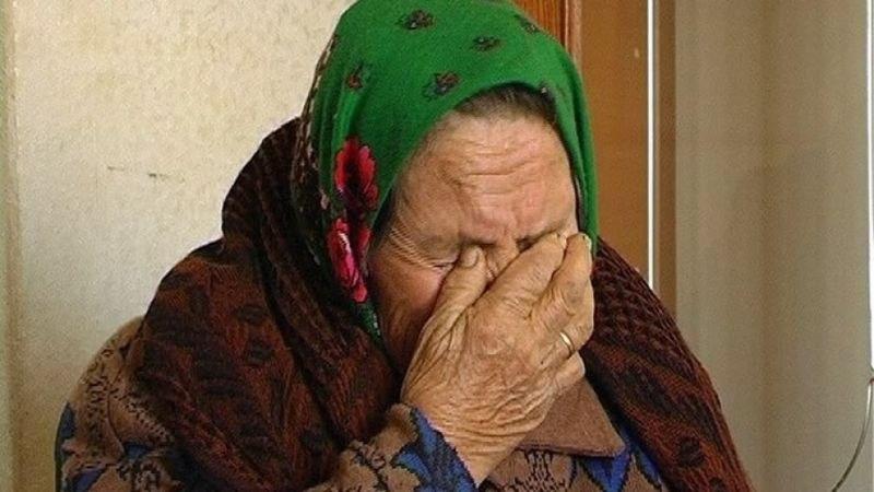 В г. Волжске мужчина ограбил 85-летнюю пенсионерку в ее же квартире.