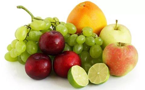 В Армянске цена фруктов дороже на 15% чем в Красноперекопске