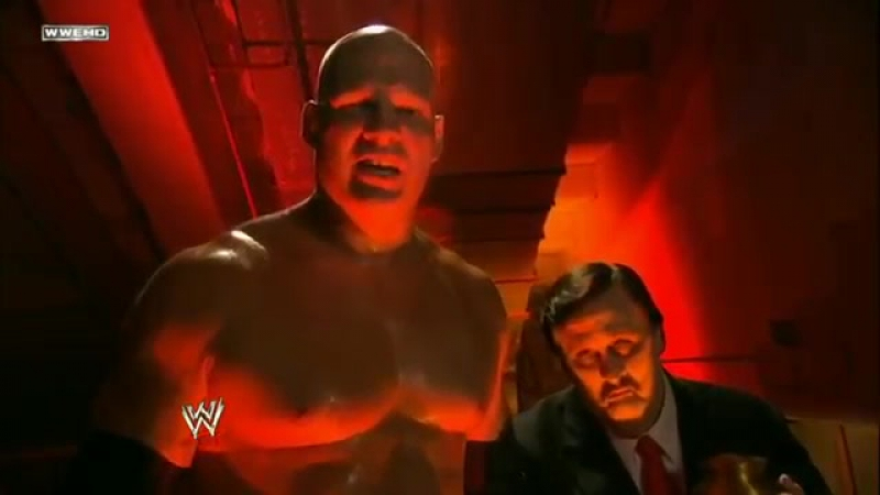 Kane and Bearer promo 11.12.2010