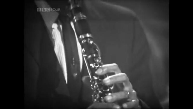 George Lewis Burgundy Street Blues with Mr. Acker Bilk his Band (1965)