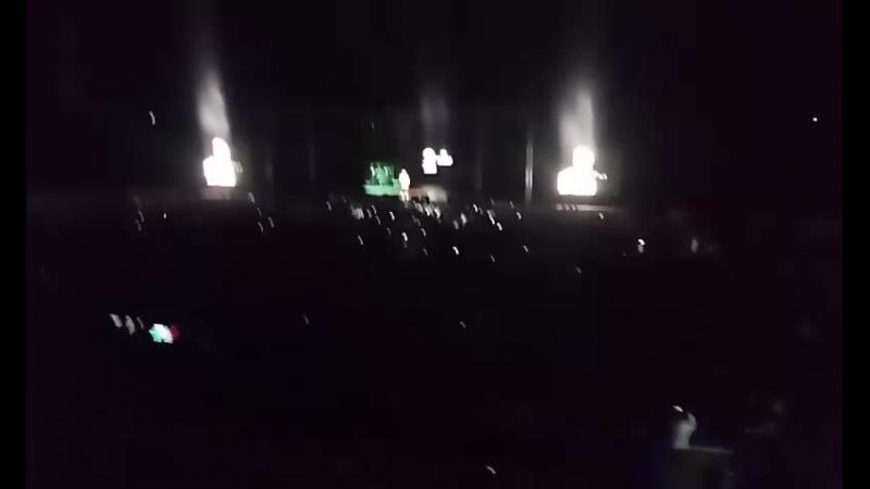 Марина Бодина - Live