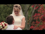 Свадебное видео Владимир и Ольга 30.09.2017 год, город  Москва. шикарный клип, нежное платье невесты, платье принцессы, золушка,