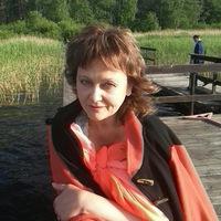 Ирина Тихомирова(Бессонова)