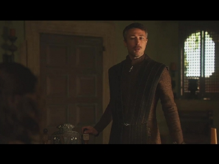(GoT) Petyr Baelish __ A Little Game