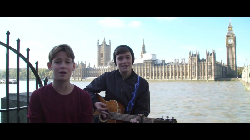 Max and Harvey - Treat You Better x Stitches Shawn Mendes (Shawn Mendes Mashup C
